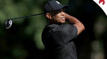Tiger Woods Latest Betting Odds for Every 2020 PGA Major Tournament
