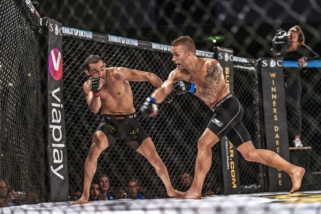UFC Betting Online Guide