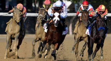 Who is going to win the 2020 Kentucky Derby to be run on September 5