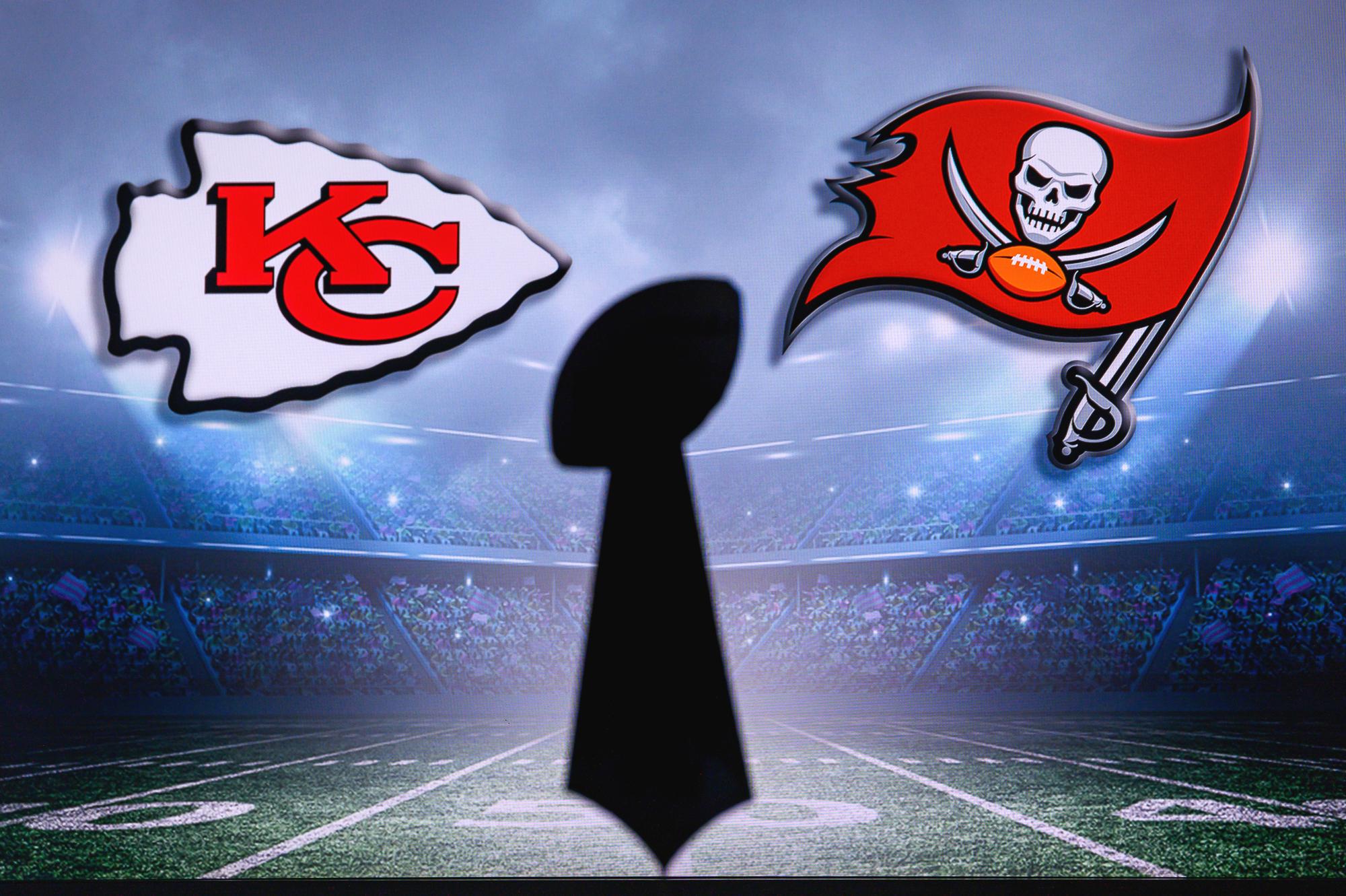 Super Bowl Preview 2021 – Kansas City Chiefs vs. Tampa Bay Buccaneers