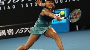 Naomi Osaka Latest Australian Open News