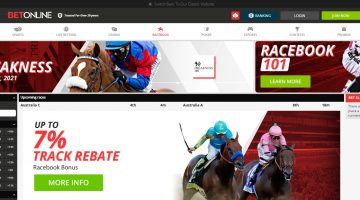 Preakness Stakes Matchups Contest