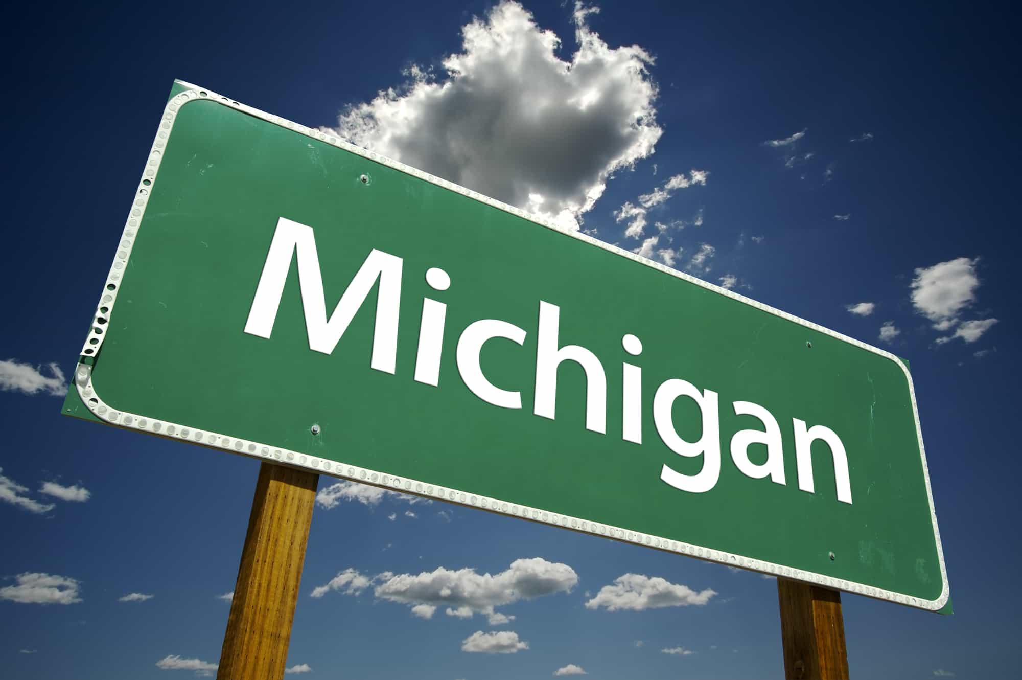 Online Casinos in Michigan