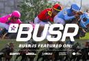 BUSR Login Home Page