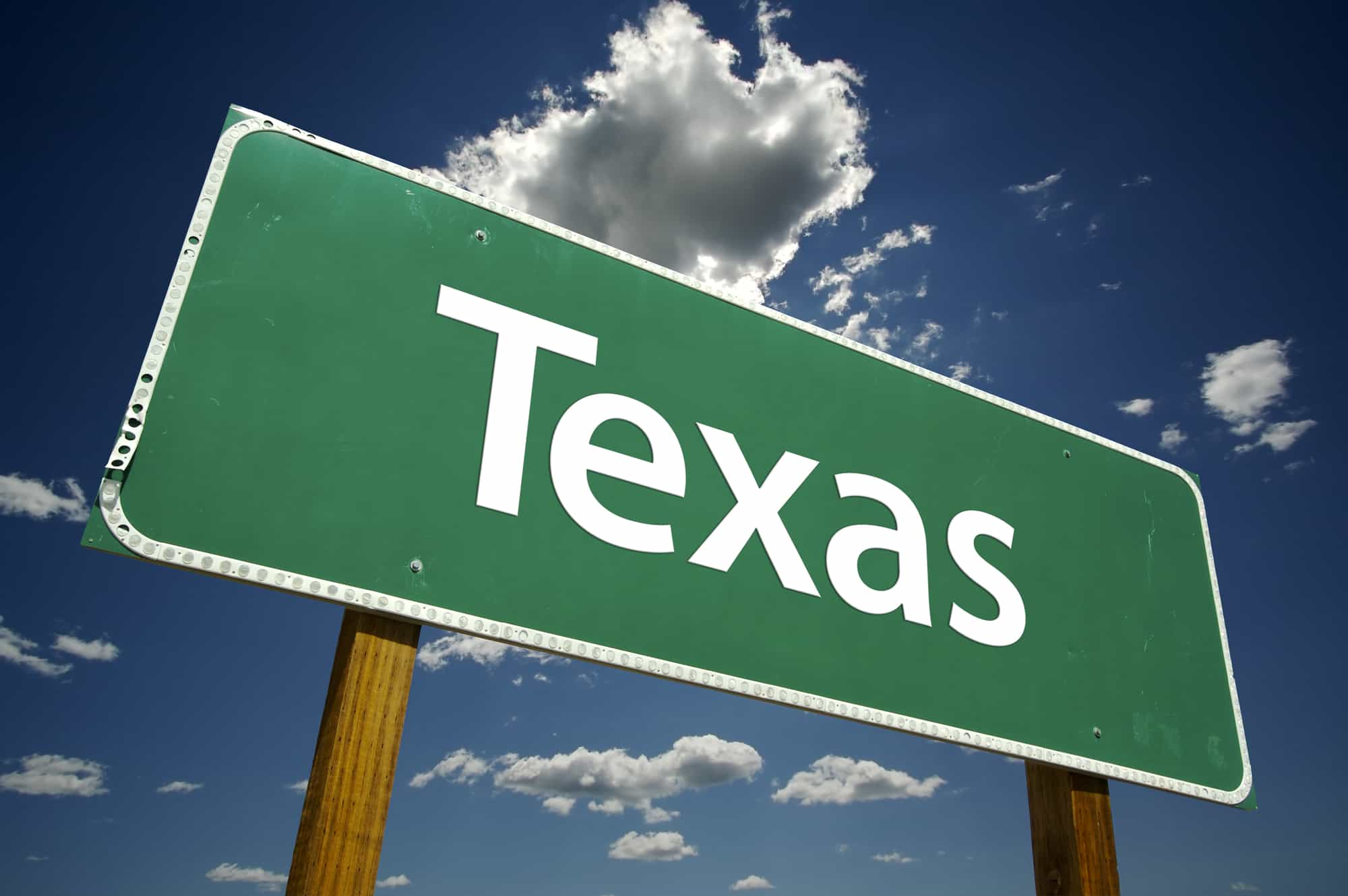 Texas Sports Gambling